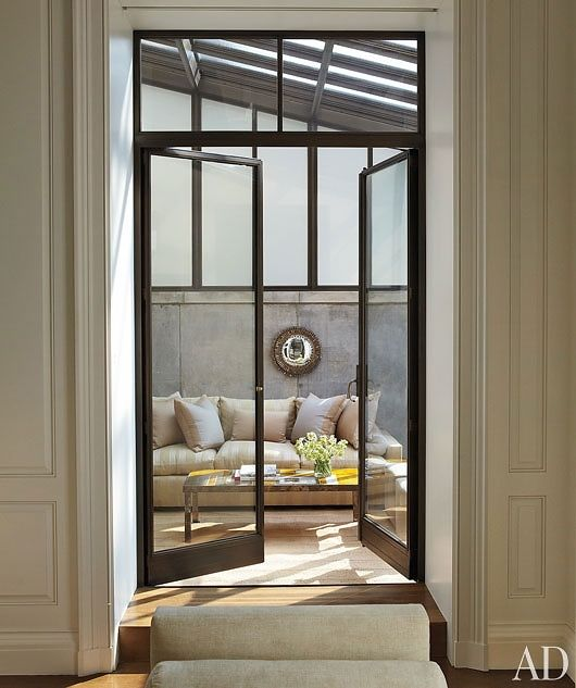 Steel Casement Doors : Best images about steel casement on pinterest