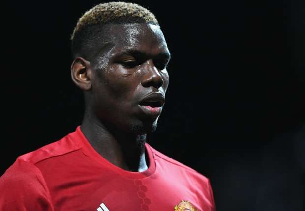 Welcome to Soccer World: Pogba ruled out of Manchester City clash