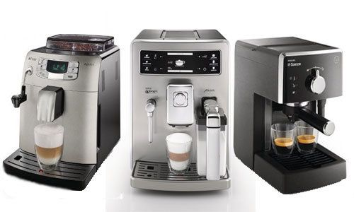 Saeco is a reputable brand among the Coffee industry. One of the best single serve coffee machine used in home and office. #coffee #coffeemaker