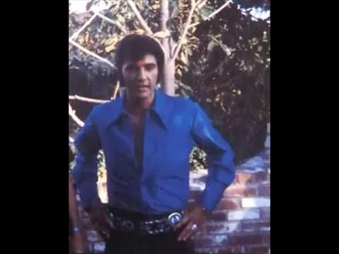 "Elvis Presley - Moody Blue  I love this song very much! The track ""Moody Blue"" was released as a single in early 1977, the album was released in July 1977, which was Elvis' last album what was released in his lifetime."