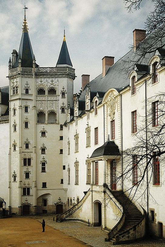 Nantes, Pays de la Loire, France