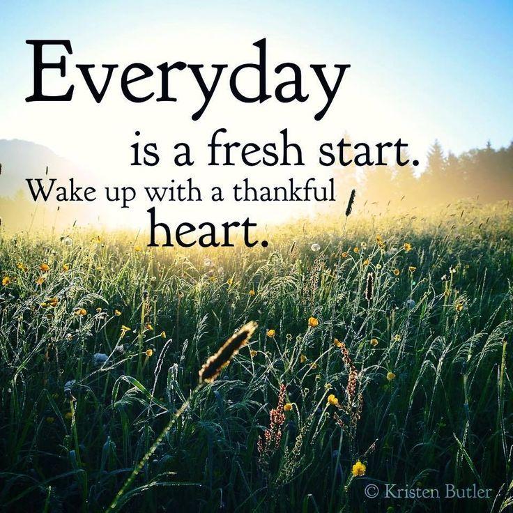 Fresh Start Quotes: 1000+ Fresh Start Quotes On Pinterest