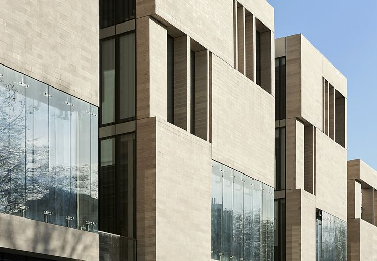 Hufton + Crow | Projects | University of Greenwich School of Architecture