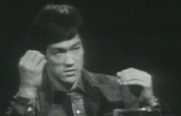 21 Badass Bruce Lee zitiert, um Ihnen zu helfen, die Probleme des Lebens zu lösen – Thought Catalog