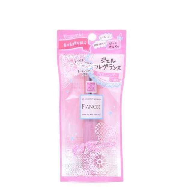 ザ 女子のいい匂い フィアンセ の香りこそ王道モテ 2020