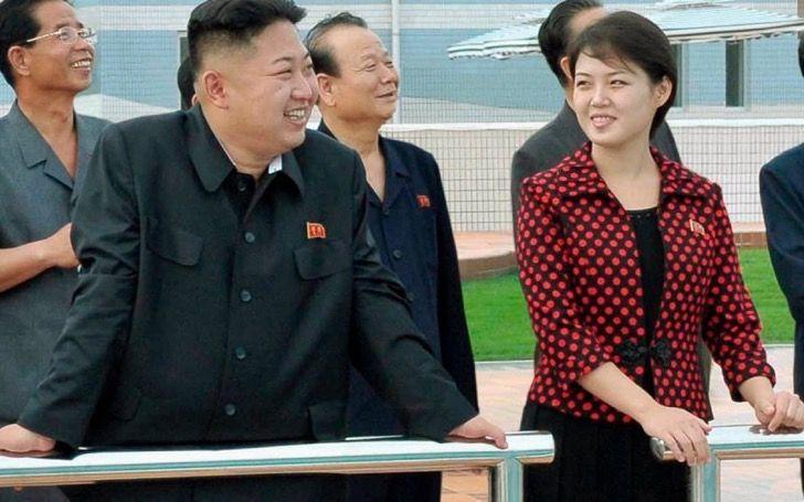 Esto es lo que sabemos de la esposa secreta del líder norcoreano Kim Jong-un