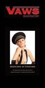 V/A Mädchen In Uniform (Book + DCD Album – VAWS): read the full story at  http://www.side-line.com/va-madchen-in-uniform-book-dcd-album-vaws/ . Tags: #MädchenInUniform .
