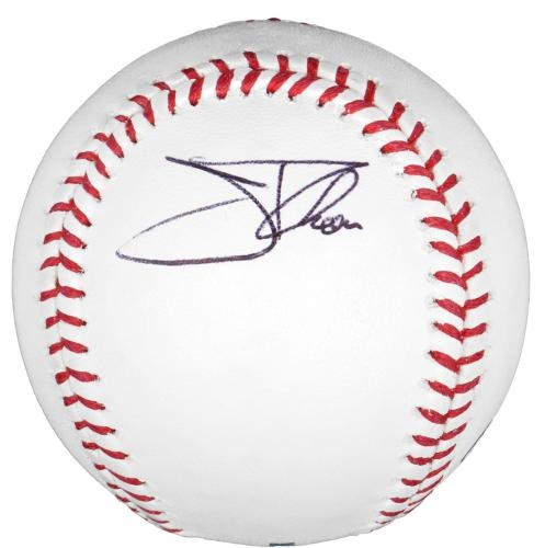 Jim Thome Autographed Baseball - JSA #SportsMemorabilia #BaltimoreOrioles #Loop