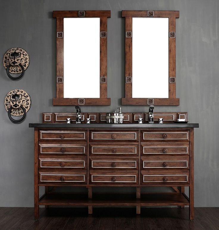 tacoma 60 traditional double sink bathroom vanity by james martin model 350