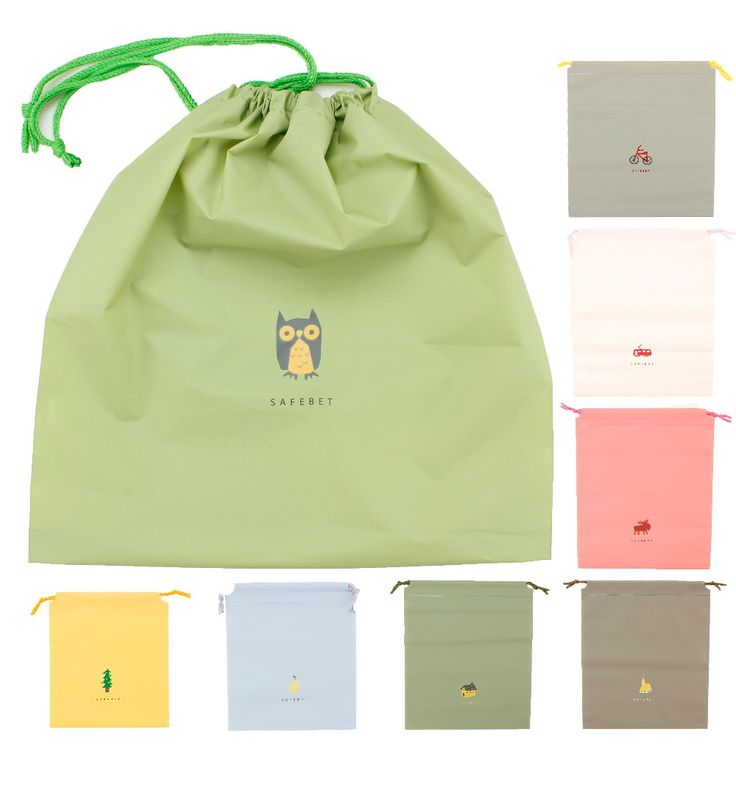 Travel Storage Bags Organizer For Clothe Shoes Underwear Waterproof Organizer.3 Sizes to Choose.