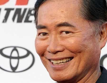 FOX NEWS: Actor George Takei accused of sexual assault by former actor model