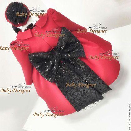 Купить или заказать Платье для маленьких принцесс в интернет-магазине на Ярмарке Мастеров. Больше фото и варианты платьев вышлю вам по запросу. Цена указана для малышек ростом до 80 см. От 80 см цена рассчитывается индивидуально. Шью шикарные платья для маленьких принцесс. Вы будете в восторге, когда увидите мои детские пышные платья для маленьких модниц. Глаза разбегаются от всевозможных бантиков, рюшей и пышных юбок на платьях для маленьких принцесс.