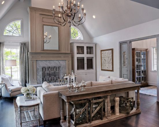 Eclectic Family Room Family Room Design, Pictures, Remodel, Decor and Ideas - page 2