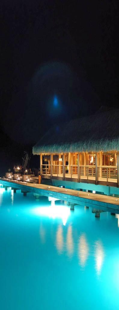 St. Regis...Bora Bora <3 More information:TRAVEL JOURNEYS <3 www.travel-journeys.com <3 joy@travel-journeys.com