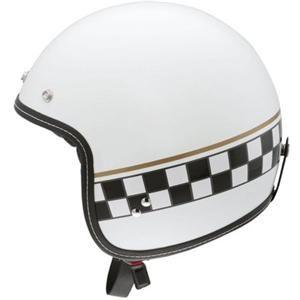 AGV - RP60 Cafe Helmet - White