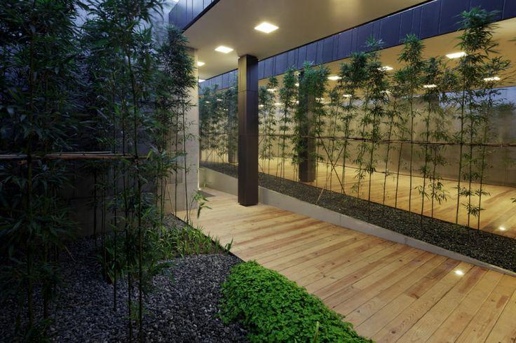 室外長廊 | 張莉寧 大研設計