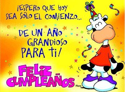 Dedicatorias y felicitaciones de cumpleaños bonitas - http://www.xn--felicitacionesdecumpleao-nlc.com/dedicatorias-y-felicitaciones-de-cumpleanos-bonitas/
