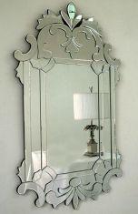 Miroirs vénitiens classiques: modèle CAPRI.