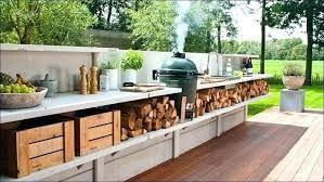 Bildergebnis für Outdoor-Küchenideen