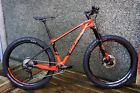 """2017 Giant XTC Advanced  1 27.5"""" CARBON MTB 2899RRP - Minted condition"""