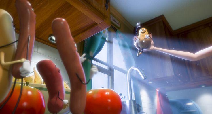 Sausage Party Movie Image 18