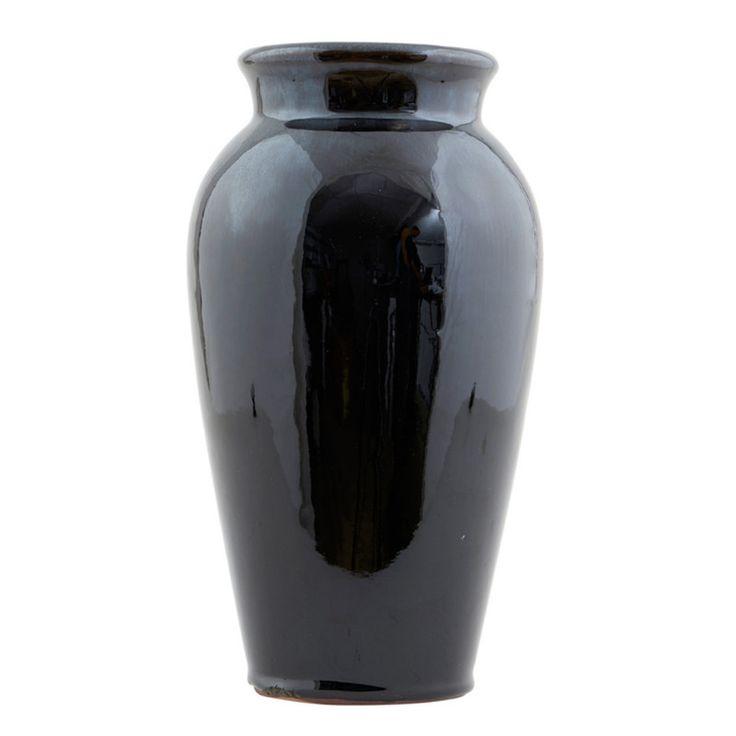 House Doctor Vase Antique Sort