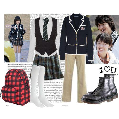 Cute Korean School Uniforms | High School Uniforms ...