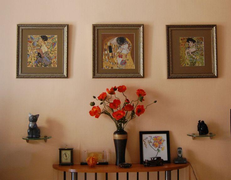 Gallery.ru / Картинная галлерея - Мои работы - madina19