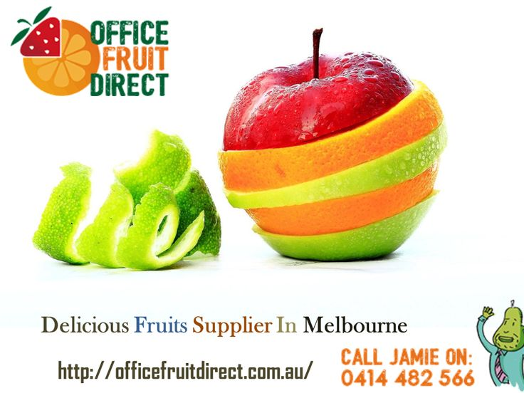 Delicious #Fruits Supplier In Melbourne