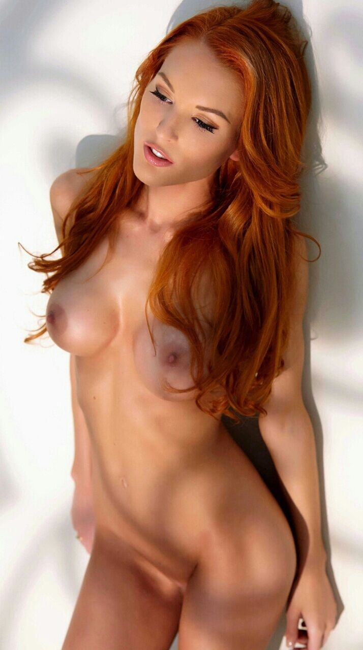red head girls naked