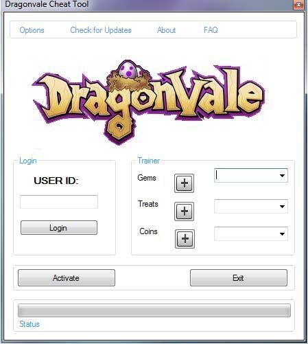 dragonvale download error android