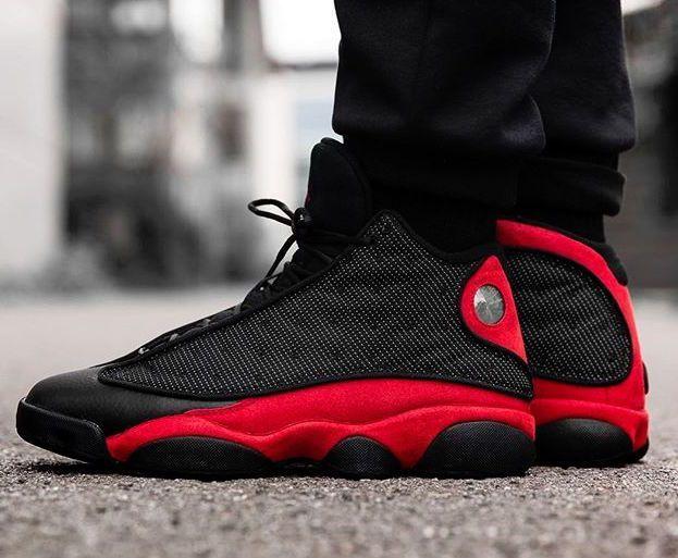 Pin on Black Jordans