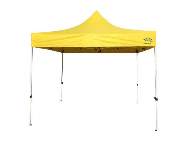 QuickTop Deluxe Popup Tent 3x3m
