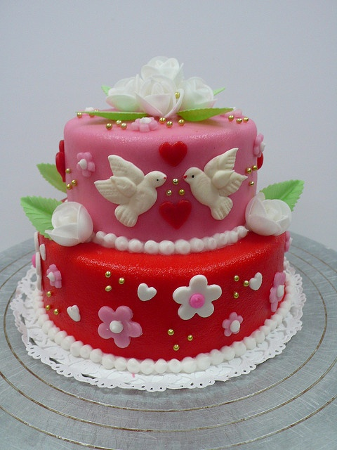 Cake Decorating Kitchener : 200 best images about Bake Goods: Bird s Nest on Pinterest ...
