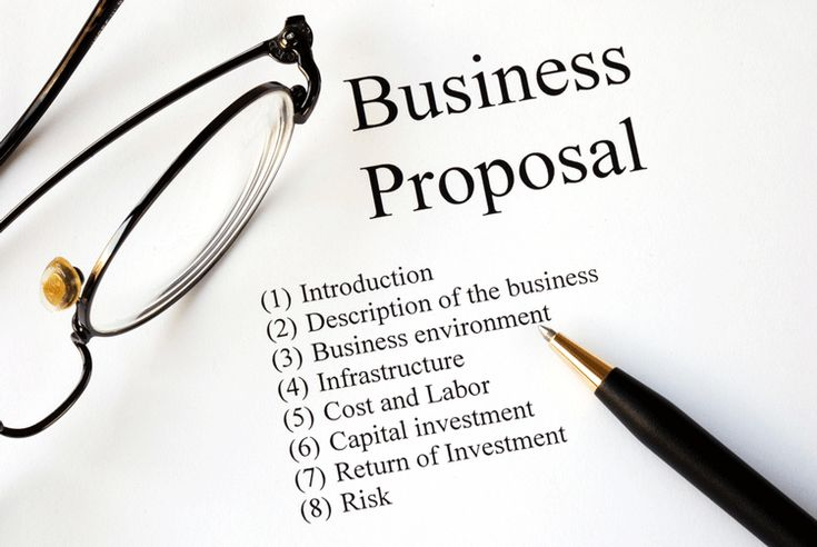 If you want a Business Proposal Sample to help you write your own business proposal, they are a surprisingly simple. Here's a Basic Business Proposal Sample: