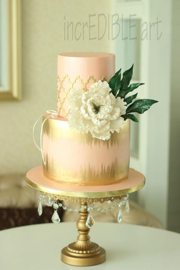 Pin By Cakesdecor Com On Wedding Cakes 60th Birthday