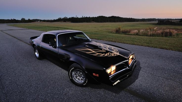 1978 Pontiac Trans Am  Maintenance/restoration of old/vintage vehicles: the material for new cogs/casters/gears/pads could be cast polyamide which I (Cast polyamide) can produce. My contact: tatjana.alic@windowslive.com