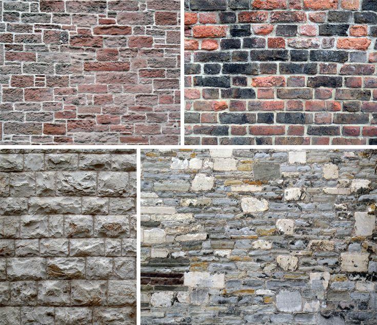 Monotonia che cattura: la texture | DidatticarteBlog