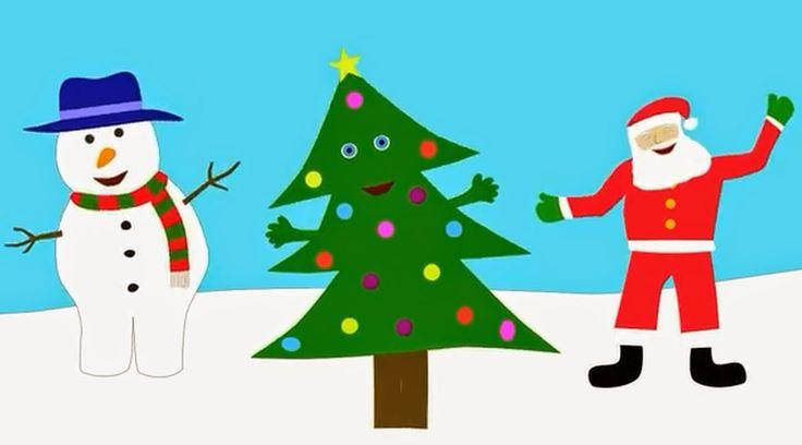 Verschillende niet christelijke kerstliedjes