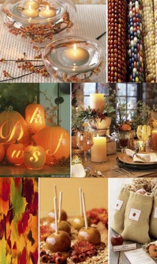 48 best corn stalk decor images on pinterest corn stalks Fall decorating ideas for dinner party