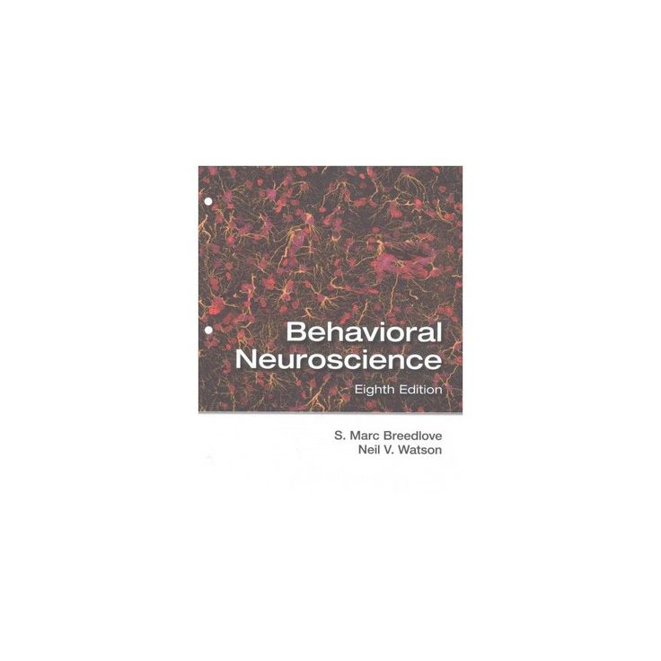 Behavioral Neuroscience (Paperback) (S. Marc Breedlove & Neil V. Watson)