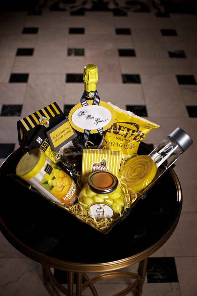 19 best Hotel Welcome Baskets - OoT Guests images on Pinterest ...