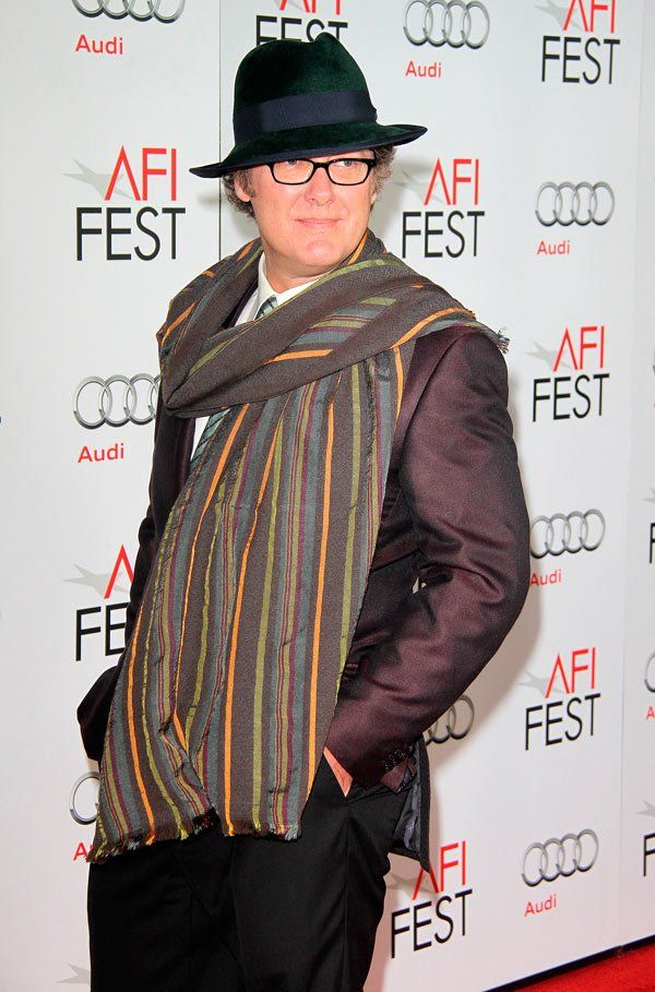 James Spader to play Ultron in Avengers: Age of Ultron. 2015!!