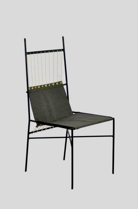 Chair for Arbuck--Paul McCobb