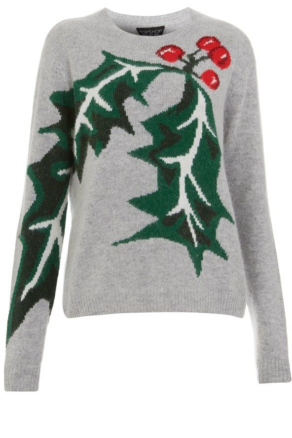 Topshop Christmas Jumper 2013 - love this!