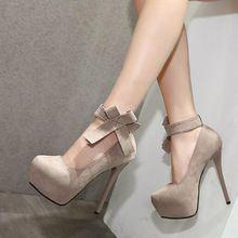 Extreme high heels sexy zapatos de tacones de las mujeres zapatos de vestir arco talones de las mujeres zapatos de plataforma de color beige bombea los zapatos de boda de las mujeres zapatos de tacón D965(China (Mainland))
