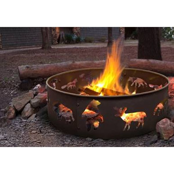 1000 Images About Fire Pits On Pinterest Wood Burning