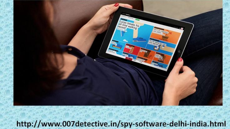 Spy Android Mobile Software in delhi