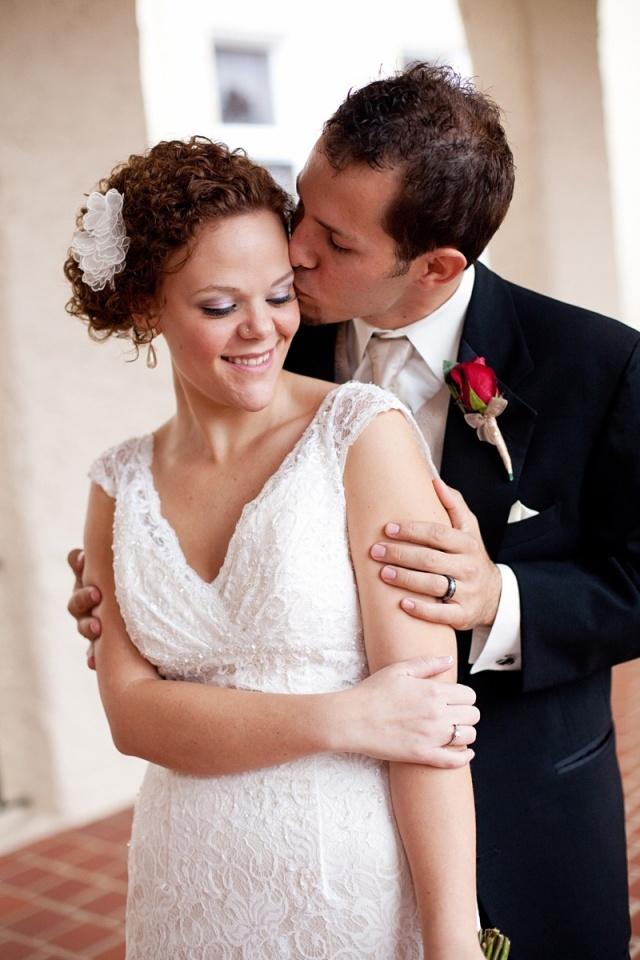 sweet kiss on the cheek   Wedding dresses lace, Wedding dresses, Sweet kisses