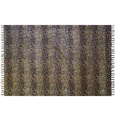 Sundrenched XL Cheetah Sarong - $20.00 #sarong #summerclothes #plussize